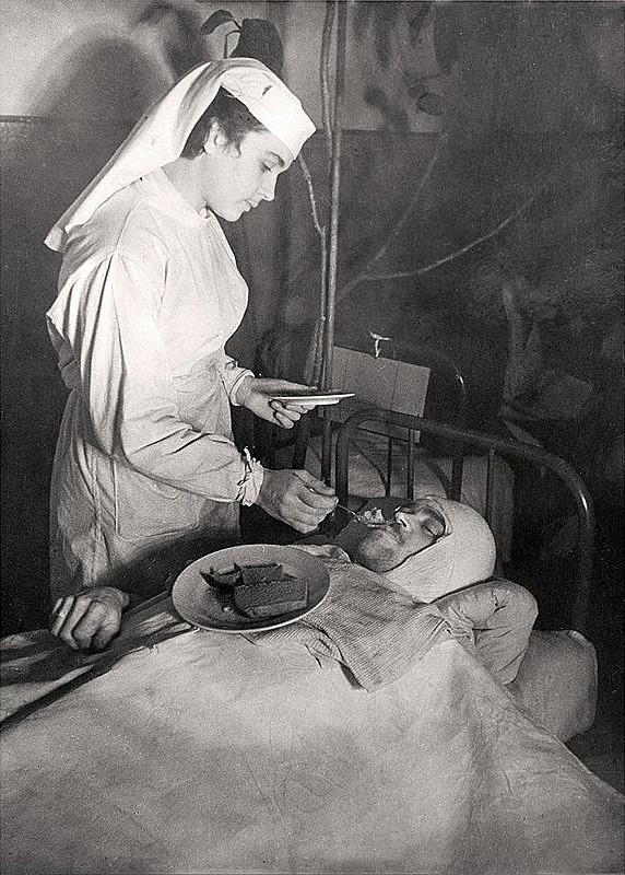 Картинки к вов медсестра